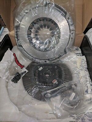 Toyota GT86 Subaru BRZ Competition Clutch Kit Stage 2