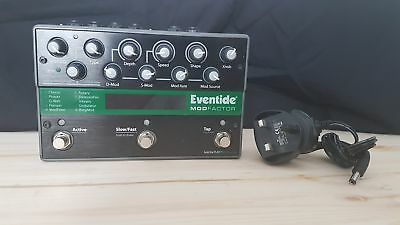 Eventide ModFactor Stereo Modulation Pedal