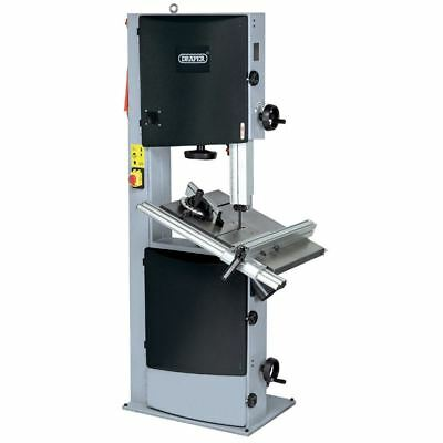 Draper 400mm 2200W 230V Professional Two Wheel Bandsaw 13766