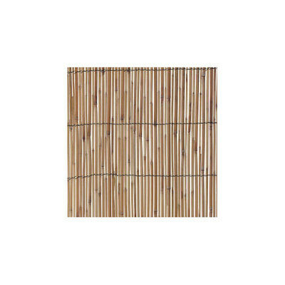 World Source Partners 3.5 ft. H x 13 ft. W Reed Fencing