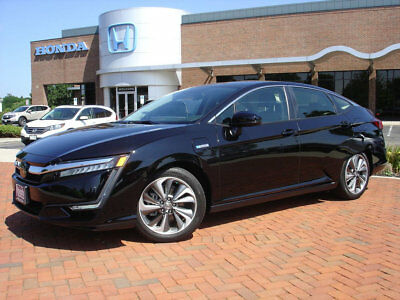 Honda Clarity Plug-In Hybrid Touring Sedan CRASH MITIGATION+BLIND SPOT CAMERA+LANE KEEPING!