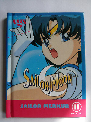 Sailor Moon Star Book 2 Merkur (dt.)