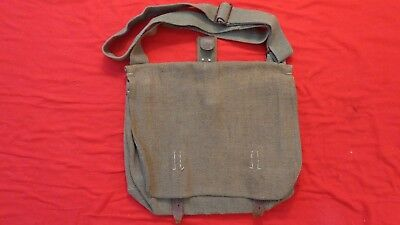 Japanese Naval Haversack MINT