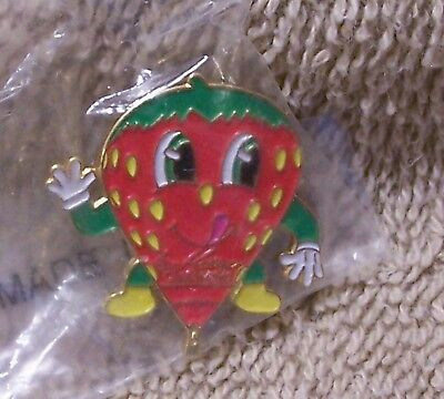 Barry D Licious Adam Matthews Cheesecake Balloon Pin