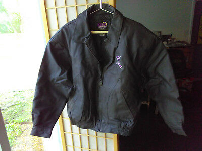 Xena Warrior Princess Official Leather Jacket (medium), perfect condition