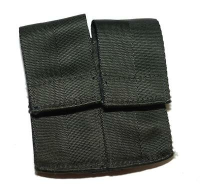 Shooting Systems Old Gen Double Pistol Mag GP Pouch - SEAL CAG Delta ACE SOF
