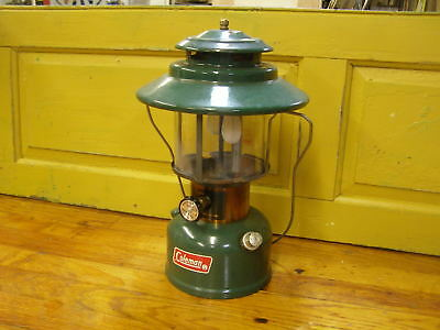Coleman lantern - 1975 - in original box - model 228