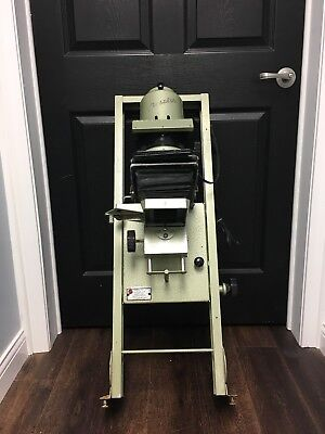 Beseler Photo Enlarger Model 23 C Used