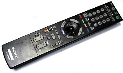 ORIGINAL SONY TV Remote Control RM-GD003 RMGD014 KDL46XBR