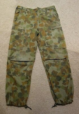 Hard Yakka Army Tactical Pants - Auscam DPCU (85R)