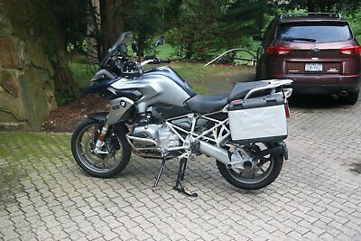 2015 BMW R-Series  2015 BMW R1200GS motorcycle BITCOIN ACCEPTED!!