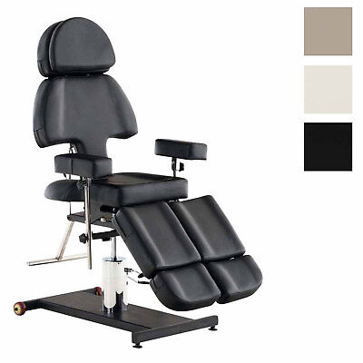 Kosmetikliege Beauty Massageliege Tattoostuhl Tattooliege Kosmetikstuhl Pediküre