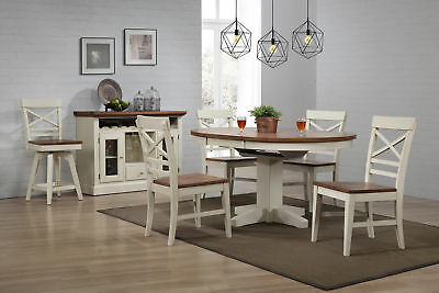 Gracie Oaks Yvonne Round Dining Table