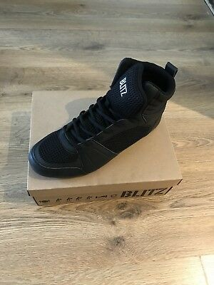 Blitz Boxing Boots Size 9