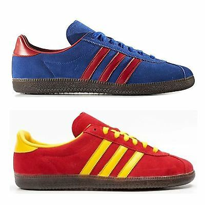 adidas Spritus Spezial Mens Trainers~RRP £79.99~UK 3.5 to 12.5 Only