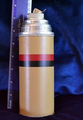 Vintage Thermos, The American Thermos Bottle Co, Snap Tite Top. Retro and COOL.