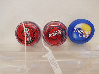 MES-601703 St. Jo-Jo Coca Cola,Thomas Cook sehr guter Zustand,