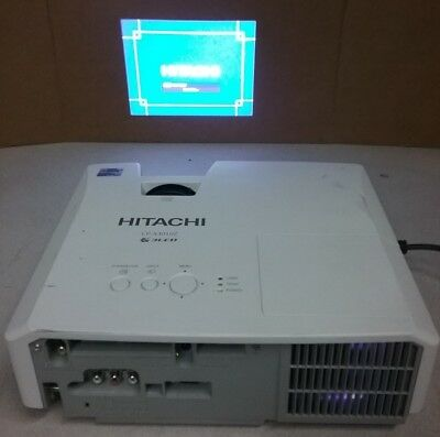 Hitachi CP-X3010Z  LCD Projector **Free Shipping**