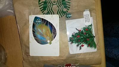 Starbucks Gift Cards from South Korea, Japan, Thailand, Singapore
