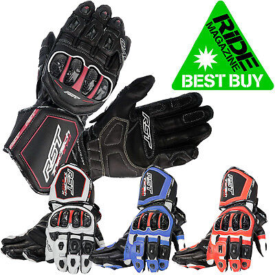 RST Tractech Evo CE 2579 Motorcycle Motorbike Sports Gloves -  All Sizes
