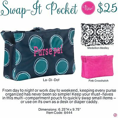 Thirty One Swap it pocket    MEDALLION MEDLEY