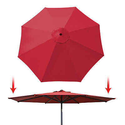 Sunrise Outdoor LTD Umbrella Replacement Cover