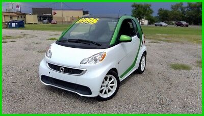 Smart passion 2015 passion Used Automatic RWD Coupe