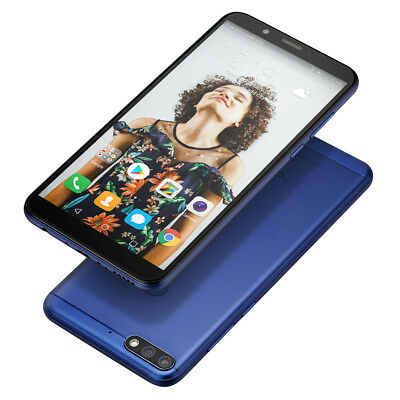 """Neuf! 5.99"""" Huawei Honor 7C 4G Smartphone 32GO Android 8.0 Face ID 8*Core 13MP"""