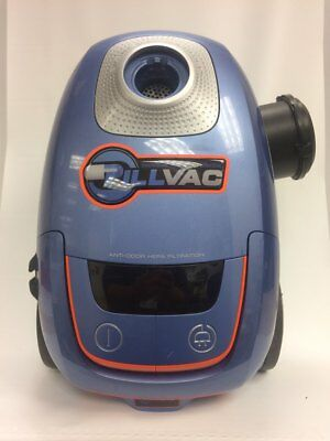 Complete Pillvac System and Accessories (Used)