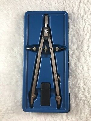 **FREE SHIPPING** Vintage Staedtler Mars Compass Made In Germany
