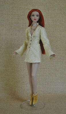 Paris Opera complete outfit, fit's Cami, Violett and Gabby and Avant Guard dolls