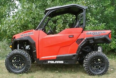 2018 POLARIS GENERAL 1000 EPS 4X4 Sport Utility Vehicle  Shipping Available