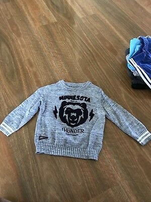 Industie Baby Boy Clothing size 0