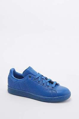 low priced dfece eafb1 adidas Originals Stan Smith adicolor Trainers S80246 - Blue - UK 5 - RRP £65