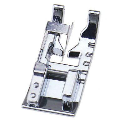 Universal Magnetic Seam Guide Domestic Industrial Sewing Machine Foot Snap On