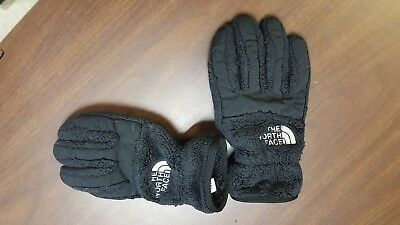 the north face Youth Gloves M
