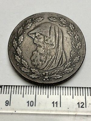 1788 Trade Conder Token, Anglesey, Welsh Wales Large Penny (A939)