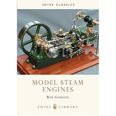 Model Steam Engines Gordon, Bob