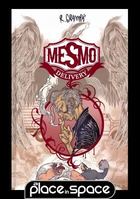 Mesmo Delivery 2Nd Edition - Hardcover