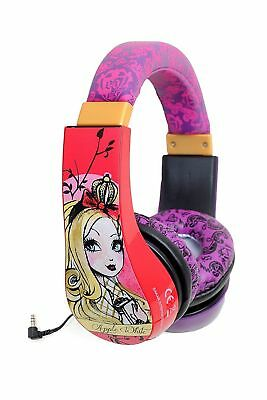 Ever After High Kids Girl`s Headphones