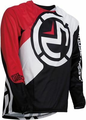 Moose Racing Qualifier™ S19 MX Motocross Jersey Black/Red