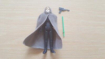 Luke Skywalker JEDI KNIGHT - ORIGINAL STAR WARS VINTAGE Kenner ROTJ