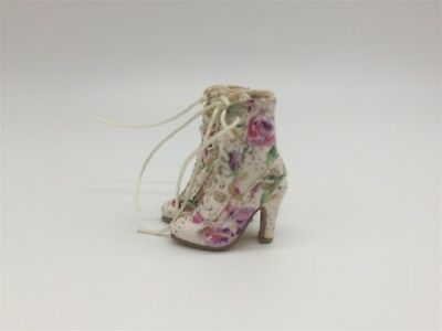 Tonner 10 inch kitty doll Shoes   (k-39)