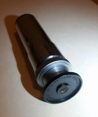 Leitz Wetzlar Lichteinstellupe Focusing Telescope Eyepiece for Phase Contrast