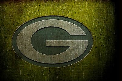 12 x 18 Poster Photo Football Team Green Bay Packers Pro Sports Pic Print ASS151