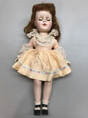 "All Original 15"" American Character Sweet Sue ? Walker Doll Tlc"