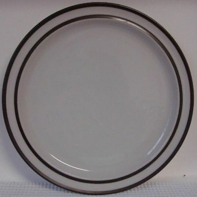 "Noritake TUNDRA Salad Plate (8-1/4"")  More items available."