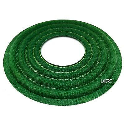 "3"" Dual 1 Ohm Voice Coil 8 Layer Subwoofer Speaker Parts  VC170314"