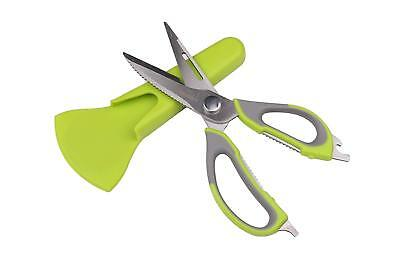 Heavy Duty | Multi Function Kitchen Scissors | Stainless Steel - High Quality