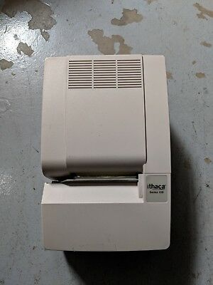 thaca PcOS Series 150 Printer Model 153-S